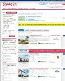 Ramada+Plaza+Hartford+Hotel Website