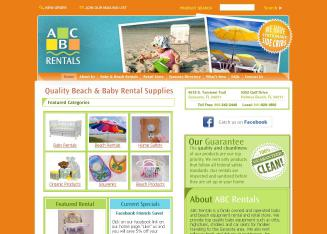 ABC Baby Furniture Rental-Sarasota Florida