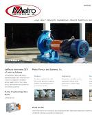 Metro Pumps And Systems Inc