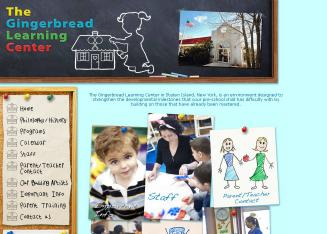 Gingerbread Learning Center Inc