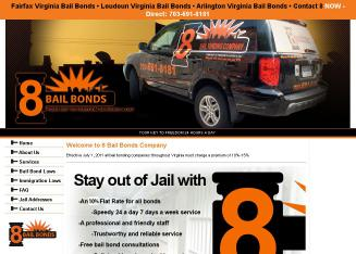 7 Percent Bail Bonds
