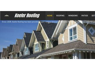 Keefer Roofing