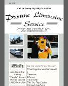 Pristine Limousine Inc