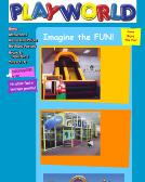 Playworld Website
