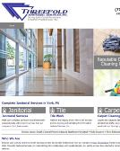 Threefold+Janitorial+Services Website