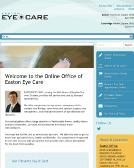 EASTON EYE CARE - Alan S Bishop OD