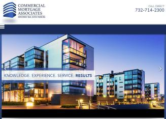 Commercial+Mortgage+Associates+Inc Website