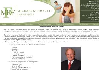 Michael D Fioretti Attorney At Law