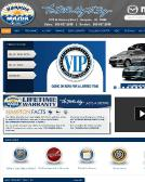 Hampton+Chevrolet Website