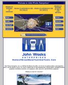 John+Weeks+Enterprises Website