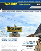Boubin Automotive Service