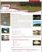 Pagell+Corporation Website