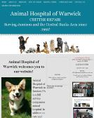 Animal Hospital of Warwick