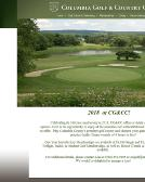 Columbia+Golf+%26+Country+Club Website