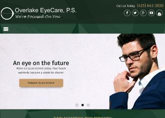Overlake Eyecare