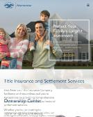 First American Title Insurance Co