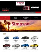Simpson Buick GMC of Buena Park
