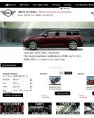 Autonation Website