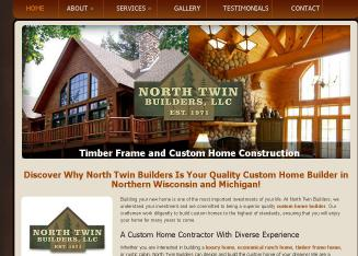 North+Twin+Builders+LLC Website