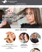 Arkansas+Beauty+School+Inc Website