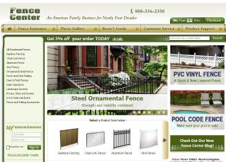 McGrane+Fence+Co+Inc Website