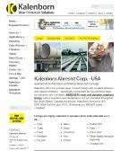 Abresist+Kalenborn+Corporation Website