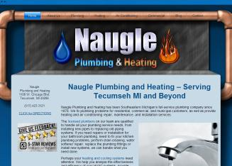 Naugle Plumbing & Heating Inc