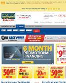 Monro Service Corporation