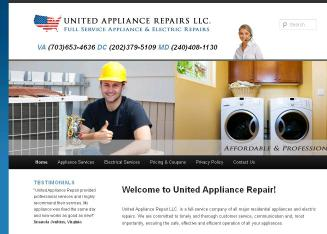 United Appliance Repairs LLC