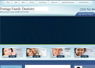 Portage Family Dentistry in Portage, IN | 6044 Lute Rd, Portage, IN