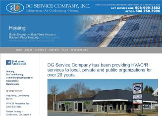 DG Service Company