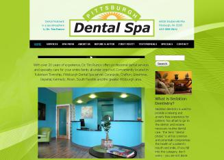Pittsburgh Dental Spa, Dr. Tim Runco