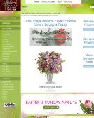 Fisher%27s+Florist Website