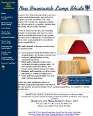 New Brunswick Lamp Shade Co Inc