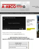 A-Abco+Fridley+Auto+Parts Website