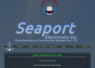 Seaport Electronics Inc