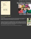 Excellence Childcare