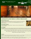Parlee Lumber & Box Co Inc