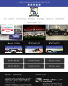 Executive+Automotive Website