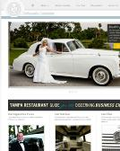 ALL+Star+Limousine Website