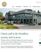 Riverside+Golf+%26+Country+Club Website