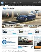 Autohaus+South+Inc Website