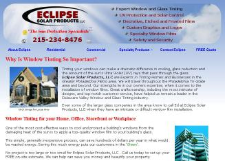 Eclipse Solar Products