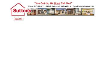 Sutton+Siding+%26+Remodeling+INC Website