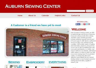 sewing machine repair worcester ma