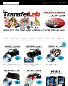 The Transfer Lab (EarMark Digital)
