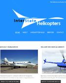 Interstate+Helicopters Website