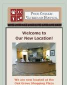 Four+Corners+Veterinary+Hosp Website
