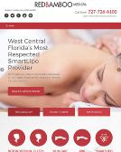 Red+Bamboo+Medi-Spa Website