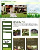 A-Affordable+Grass Website